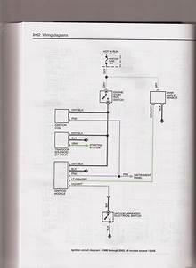 Kracker Jacks  Wiring Diagrams For A 98