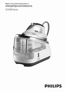 Philips Gc 8260 Steam Iron Download Manual For Free Now