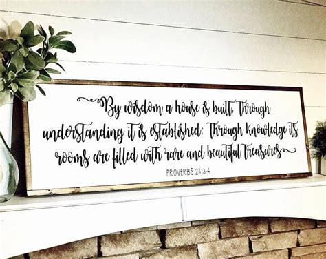490 Best Wooden Signs Images On Pinterest