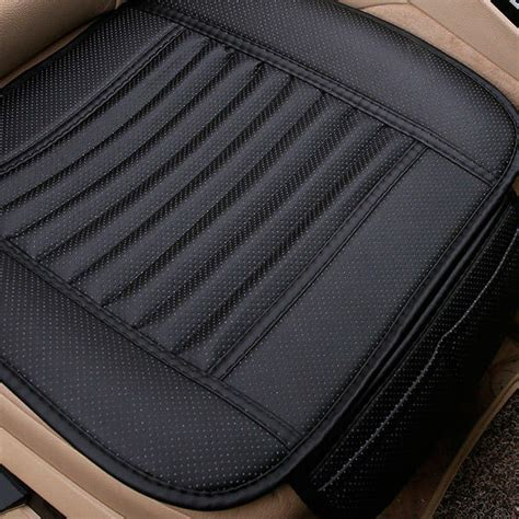 coussin pivotant pour siege auto housse de siège auto bambou pu ecologique coussin chaise 49cm