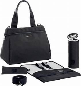 Wickeltasche Mit Wickelunterlage : l ssig wickeltasche mit wickelunterlage glam rosie bag black online kaufen otto ~ Orissabook.com Haus und Dekorationen