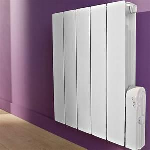 Radiateur Mobile Electrique : radiateur electrique 1000w castorama ~ Edinachiropracticcenter.com Idées de Décoration