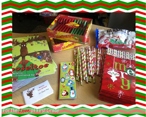 student christmas gift ideas for the of grade gifts for your students