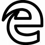 Edge Icon Icons Flaticon