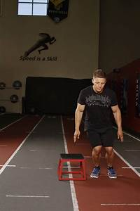 Lateral Box Jump Exercise Guide and Video