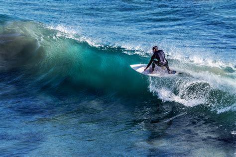 10 Inspiring Surfing Images