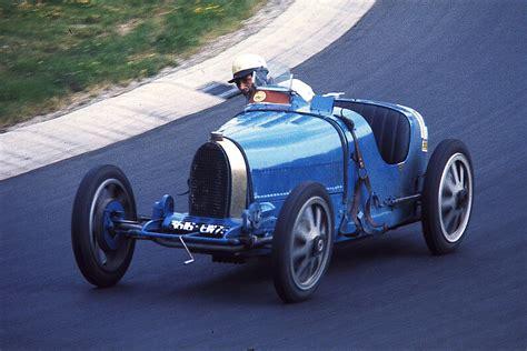 Bugatti Typ 44