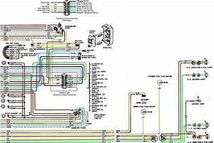Wiring Diagram 1969 Mustang Dash