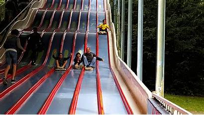 Attractions Park Families Amsterdam Duinrell