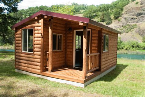 prefab cabins romtec