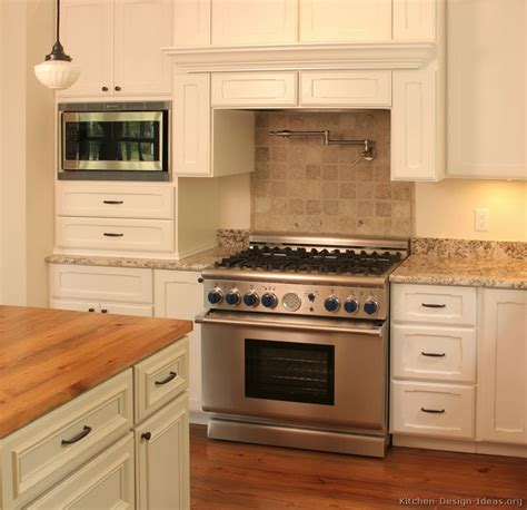 traditional kitchen backsplash ideas pictures of kitchens traditional white kitchen