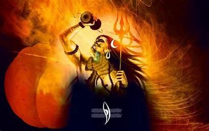 Shiva Lord Wallpapers Mahadev Desktop Status 3d