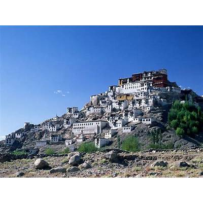 Best Places to Visit in Ladakh - Nativeplanet