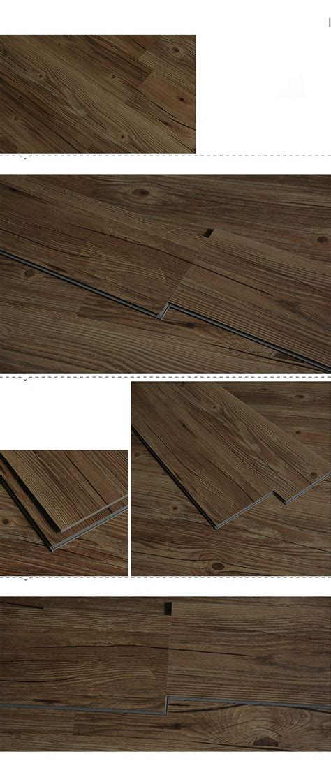 floor covering products commercial waterproof click pvc vinyl floor covering buy vinyl flooring thickness china vinyl
