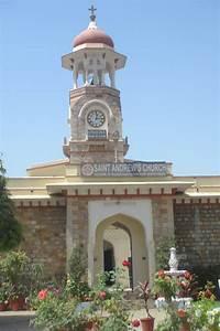 Sabbatical 2012: Jaipur and St Andrew's Church