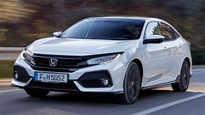2017 Honda Civic Sport - Wallpapers and HD Images Car Pixel