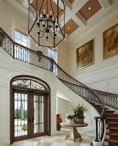 foyer, lighting, ideas
