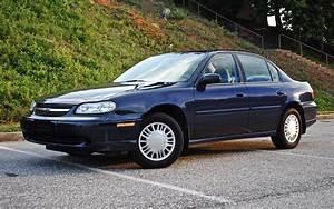 Chevrolet Malibu 3 1 2003
