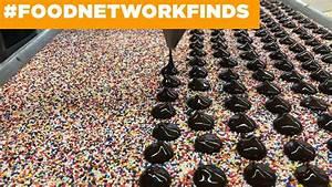 Inside Li-Lac Chocolate Factory | Food Network - YouTube