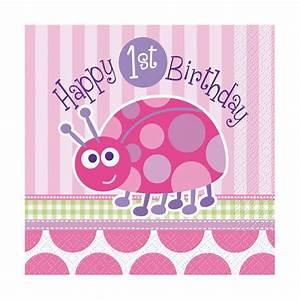 So feiern Sie den 1 Geburtstag! Tambini