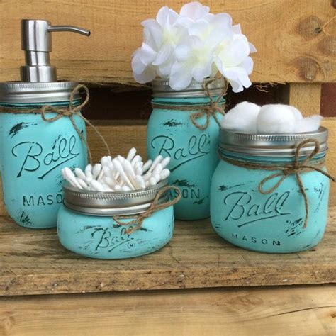 ideas  beach mason jars  pinterest fun