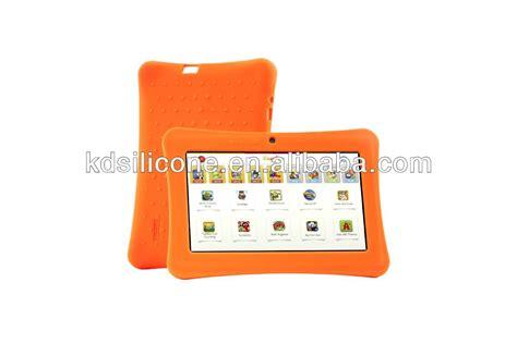 housse tablette 7 pouces enfant silicone housse de protection pour les enfants chocs enfants tablet cas de 7 pouces tablet pc