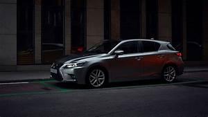 Lexus Ct 200h : lexus ct luxury self charging hybrid compact lexus europe ~ Medecine-chirurgie-esthetiques.com Avis de Voitures