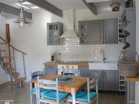 et sa cuisine ma maison de pêcheur et sa cuisine de bord de mer matt k
