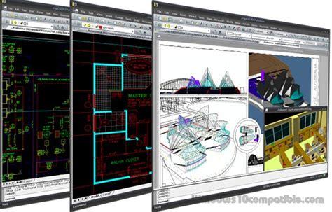 progecad  professional cad software