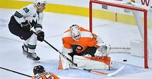 Philadelphia Flyers At San Jose Sharks Lines Gamethread