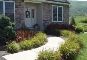 residential landscape pics - Cap Design