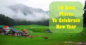 10 Best Places To Celebrate New Year Eve With Family ...