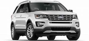 2017 ford explorer xlt 4 door fwd suv colorsoptionsbuild With 2017 ford explorer invoice price