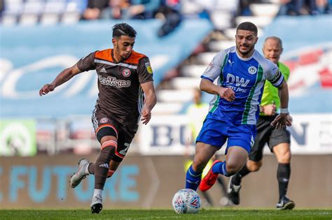 Bees Bulletin: Wigan Athletic - News - Brentford FC