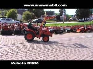 Mini Traktor Mit Frontlader : traktor mit hydraulisch schwenkbarem schild funnydog tv ~ Kayakingforconservation.com Haus und Dekorationen