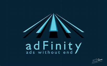 Advertising Agency Infinity Logos Creative Ads Enrique