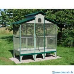 voli 232 re de jardin geante cage oiseau neuf neuf a vendre secondemain fr