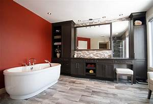 Abat Jour Salle De Bain : r novation de salle de bain r nom3 montr al et repentigny ~ Melissatoandfro.com Idées de Décoration