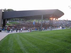 The Woods Amphitheater Seating Chart Bethel Woods Amphitheater Picture Of Bethel Woods Center