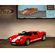 2003→2006 Ford GT  Supercarsnet