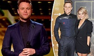 Olly Murs to RETURN to The X Factor without Caroline Flack ...