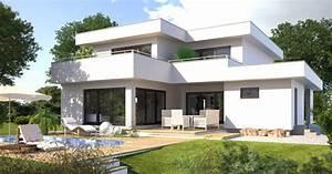 Moderne Häuser Mit Grundriss : einfamilienhaus hommage 246 das haus ~ Bigdaddyawards.com Haus und Dekorationen