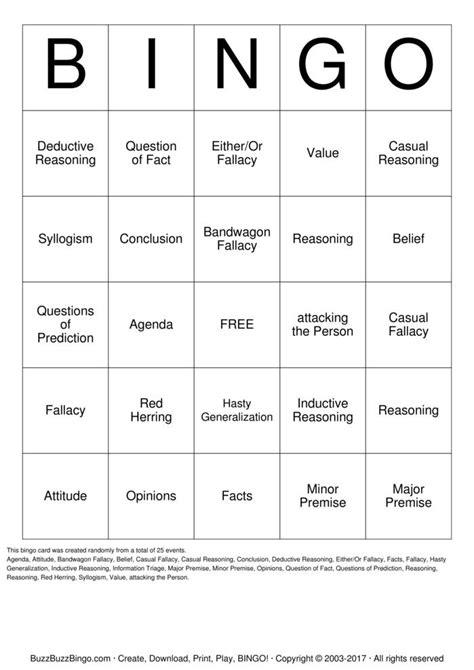 triage complaints bingo cards   print