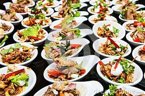 luxury food  drinks  wedding stock photo image