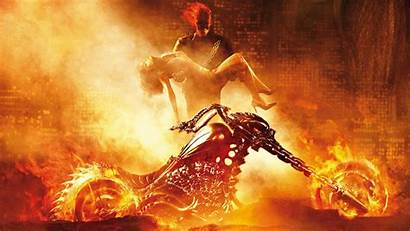Ghost Rider Wallpapers Wallpapertag