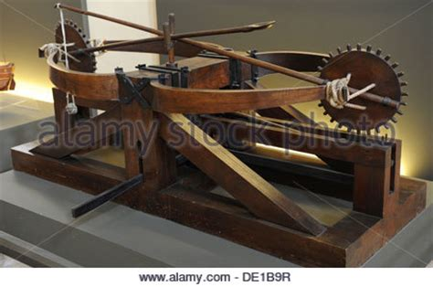 vinci siege siege machine stock photos siege machine stock images