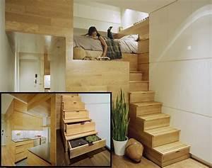 Small, Apartment, Interior, Design, Ideas