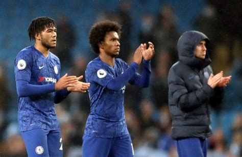 Frank Lampard hopes Chelsea take confidence from City ...