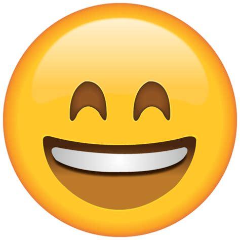 smiling emoji  smiling eyes emoji island