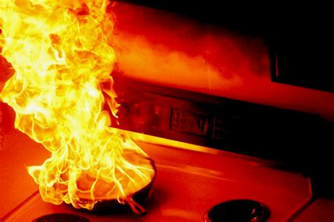 the burning kitchen kitchen calamities a disastrous recipe of and